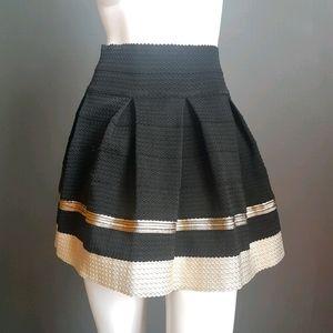 Full Mini Skirt
